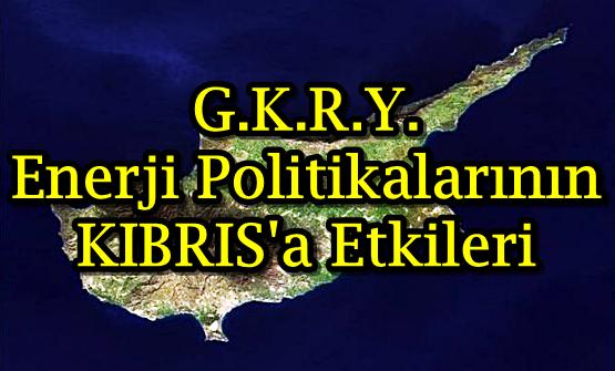 Kıbrıs'ın Jeopolitik ve Jeostratejik Önemi